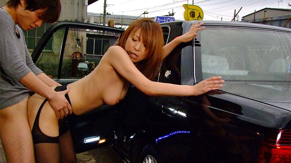 Horny taxi driver needs a good fuck soon